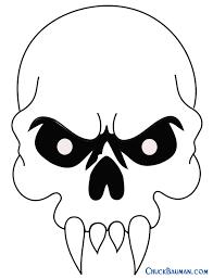 bats stencils free 25 vampire skull tattoo designs