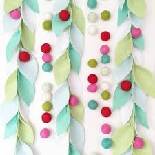 New Colors Best 25 Garlands Ideas On Pinterest Garland Diy Garland And