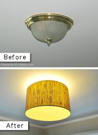 How To Change A Light Fixture Best 25 Painting Light Fixtures Ideas On Pinterest Paint Light