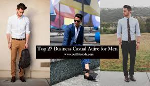 men u0027s business casual 27 ideas to dress business casual