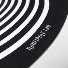 Turn Table Lab Turntable Lab Ed Hertz Slipmat Single U2013 Turntablelab Com