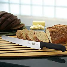 amazon com victorinox 10 25 inch fibrox pro curved bread knife