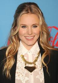 hairstyles with bangs and middle part mens short hairstyles with long bangs kristen bell middle part