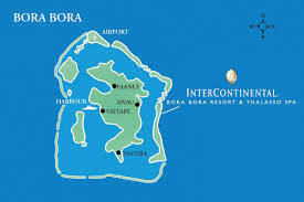 Where Is Venezuela On A Map Resort Map U0026 Location
