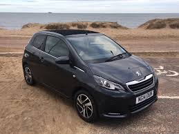 peugeot open top peugeot 108 1 0 active 3dr soft top with alloy wheels tinted