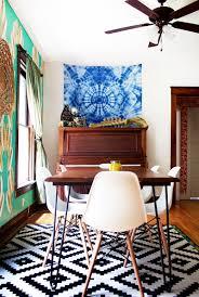a hippie chic home in midtown kansas city u2013 design sponge