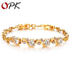 ladies gold bracelet design images Stylish womens gold bracelets for your loved one bingefashion jpg