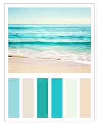 best 25 beach color schemes ideas on pinterest beach wedding