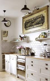 Vintage Kitchen Ideas by 14 Beautiful Vintage Kitchen Designs You Must See