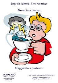 storm in a teacup idioms storm in a teacup kaplan blog