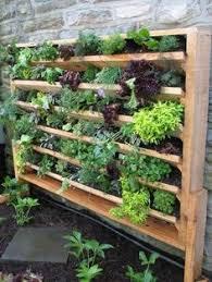 Diy Vertical Pallet Garden - 20 excellent diy examples how to make lovely vertical garden