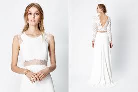 Civil Wedding Dress First Look Rembo Styling U0027s