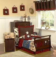 Western Interior Design by 15 Interesting Cowboy Themed Kids Bedroom Rilane