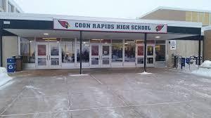 coon rapids high school yearbook coon rapids high school