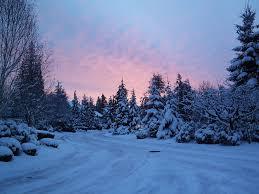 winter snow wallpaper background wallpapersafari