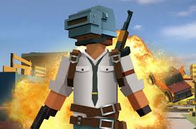 1 pubg player five playerunknown s battlegrounds clones for android