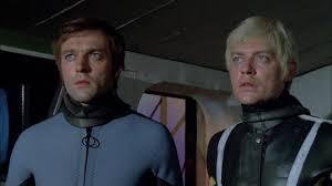 Seeking Tv Series Cast 1970s Sci Fi Kultguy S Keep