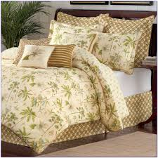 Palm Tree Bedspread Sets Palm Tree Bedding Gardens And Landscapings Decoration