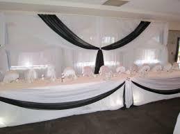 wedding decorations set the mood decor