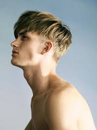 short in back longer in front mens hairstyles mens hairstyles long front short sides new hairstyle designs