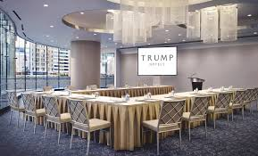 chicago meeting space trump international hotel u0026 tower chicago
