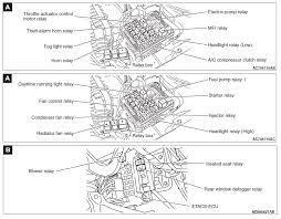 lancer engine diagram 2006 wiring diagrams instruction
