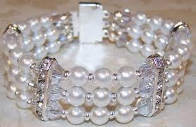 beaded bracelet kit images Simple elegance bracelet beaded jewelry making kit jpg