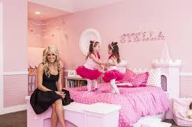Kids Princess Room by Princess Bedrooms That Rule Wsj
