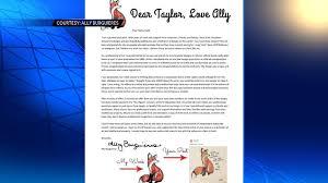 taylor swift fan club address new orleans artist addresses design dispute with taylor swift in