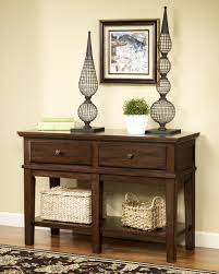 Tall Sofa Table by Sofa Console Table Tall Tv Stand By Signature Design By Ashley
