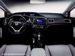 2014 honda civic natural gas automatic sedan review usa honda