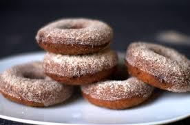 apple cider doughnuts u2013 smitten kitchen
