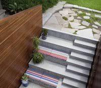 deck landing code exterior stair design premade steps for porch