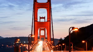 weird things that have happened at the golden gate bridge