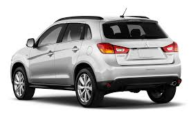 mitsubishi crossover 2014 2013 mitsubishi outlander sport reviews and rating motor trend