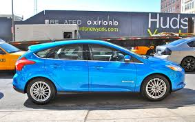 2012 ford focus electric for sale spin 2012 ford focus electric side view egmcartech