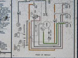 85 Ford Diesel Truck - inline 6 vacuum lines arrangement ford truck enthusiasts forums