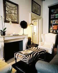 Ideas For Leopard Ottoman Design Animal Print Ottoman Coffee Table Living Room Decor Ideas