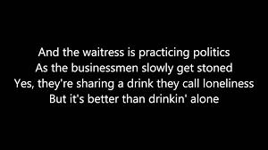 simple man lyrics printable version billy joel piano man lyrics youtube