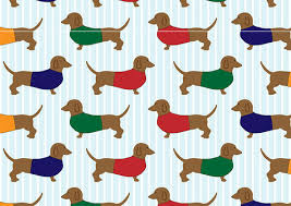 corgi wrapping paper gift wrapping paper with dogs template free printable papercraft