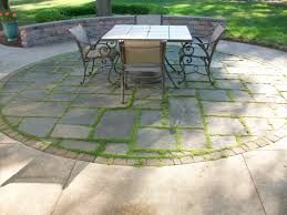 Snap Together Slate Patio Tiles by 34 Best Brick And Stone Patios Images On Pinterest Stone Patios