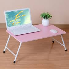 Small Laptop Computer Desk Lazy Laptop Computer Desk Desk Folding Bed A Small Desk With A