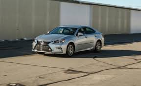 lexus hybrid price lexus es reviews lexus es price photos and specs car and driver