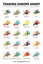 European Continent Map by 320 Best Map Infogram Images On Pinterest Cartography Europe