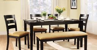 dining room dining room set with bench beloved dining set with