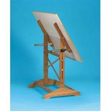 build a drafting table diy drafting table bing images getting crafty pinterest