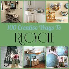 recycling home design ideas donchilei com
