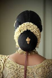 south indian bridal hair accessories online simple hairstyles for silk saree