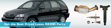 2000 lexus rx300 reviews lexus rx300 parts partsgeek com