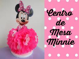 centro de mesa minnie mouse centerpiece minnie mouse baby